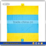 Sand Escape Nylon Beach Blanket Wholesale Beach Cushion Mat Blanket