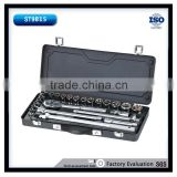 25pcs craftsman tools kit professional socket set