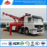JAC SINOTRUK Dongfeng new rescue vehicle, water tank fire truck from original manufacture