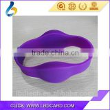 Hot Sale RFID Silicone Wristband For Event MIFARE Classic 1K Bracelet