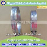 China wholesale wire hose clamps /adjustable america hose clamp