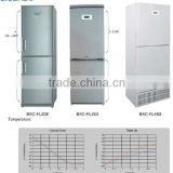-40c Low Temperature Freezer.Two Rooms Design---86C Ultra-low Temperature Freezer/ ULT Freezer/ Cryogenic storage box