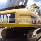 Low Price Used CATERPILLAR 336D Crawler Excavator in Shanghai China ,CAT 320D 325C 330D Excavator