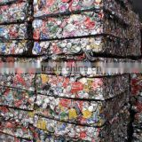 Aluminium Scrap UBC with high quality