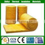 Air conditioning insulation tape fireproof rock wool blanket