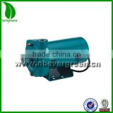 Cast Iron Body Agricultural Irrigation Max Head Electric Power Water Centrifugal Pumps Sale