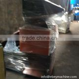 Plastic Fiber Granulation Making Double Woven Recycling Machine