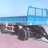 HOWO lorry full trailer