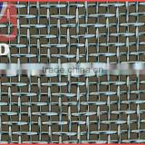 stainless steel fine wire mesh factory