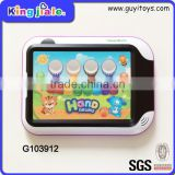 Play set funny game chirldren learning tablet toys