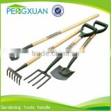 durable diameter 2.2-3.6 cm long home garden tools for sell