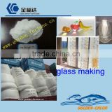 salable soda ash light/dense 99.2% water treatment agents/disinfectant with best price and high-class quality