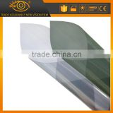 Imported glue car window interior film energy saving tint memberane with 5%-70% light transmittance