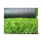 50mm Soccer Artificial Turf Lawn, FIFA Standard Green Football Synthetic Grass, Gauge 5/8