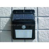 Solar Light Waterproof Outdoor 8LED Light Solar Energy Powered Motion Sensor Detector Activated lamp