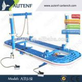 Body repair equipment/frame straightening machine