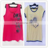 chinese wholesale supplier korean dress clothing for girls used clothing pictures