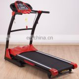 3.0HP home treadmill W688RED with motor elevation