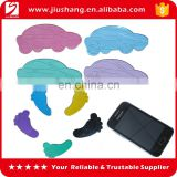 Hot selling PU car anti slip gel mat for mobile phone
