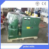 Farm use animal feed making machine poultry feed granulator processing equipment on sale