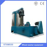 XMS 60 capacity 3T/H wheat maize washing and drying machine