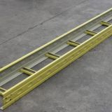 high strengh color steel cable ladder