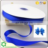 SHECAN Thick polyester Size 5/8 15mm Grosgrain Ribbon 100 meters