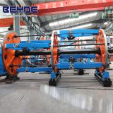 laying-up machine 2500 Mm Drum Twister Cable Laying Up Machine