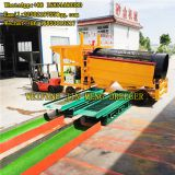 15m³/h Gold Mining Machinery / Equipment Small Investment