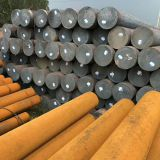 20mm Stainless Steel Round Bar 36crnimo16 Hot Rolled Heat Treatment Alloy