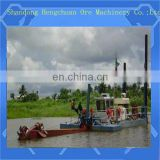 Centrifugal Horizontal Lime Grinding Dredge Gravel Sand Suction Pump