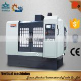 CNC Lathe Milling Tools Post Grinder Machine