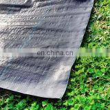 70g/m2-150g/m2 PP Woven fabrics with UV stabilizer, weed control mat rubber, weed barrier