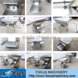 vibrating grizzly feeder /vibrating bowl feeder /vibratory feeder