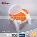 Plastic infant baby potty chair/baby potty toilet seat/adult potty chair                                                                                                         Supplier's Choice