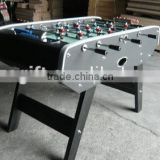 black color soccer table/water proof soccer table/babyfoot
