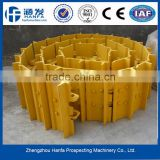 all types of bulldozer track chains for sale