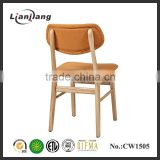 Hans Wegner Wood Chair / Wood Dining Chair / Wooden Furniture