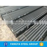 Hot selling Equal 45 degree Q235b Hot rolled steel angle iron with low price