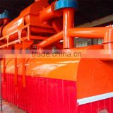 Waste Management charcoal productuction furnace