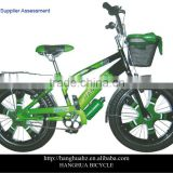 HH-K2014 fashion kids bicycle for sale with tool box factory price