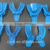 Impression Materials/ health care plastic dental impression tray products