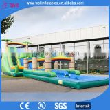 giant inflatable slide with pool / inflatable water slide for kids and adults                                                                         Quality Choice                                                     Most Popular