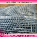 Hot sale gi welded wire mesh