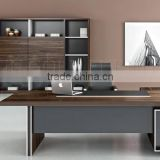 Luxury wooden office executive table pictures furniture (SZ-ODB369)