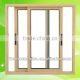 bronze anodized aluminum windows profile for sale