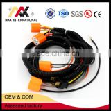 China Automotive Ceramic Relay Socket Wiring Harness