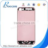Factory Supplier Spare parts for iphone 5 rose gold housing with back cover,for iphone 5 custom back plate