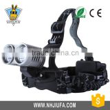JF 890lumens double heads led headlamp manufacturers,Double LED Style HID Xenon LED Headlight/Headlamp Led Daytime Running Ligh,