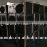 Permanent Industrial Cellular Glass Insulation